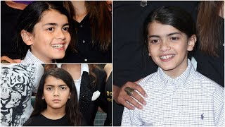 Blanket Jackson: Short Biography, Net Worth & Career Highlights