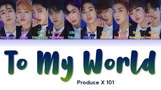 :no copyright infringement intended:, :for entertainment purposes only:, :all rights reserved to its ent.:, new kpop lyrics update!, the upcoming group in produce x 101 has finally released their ...