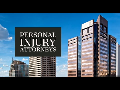 How to handle your accident claim in Arizona: Phoenix Injury Attorney