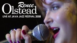 Watch Renee Olstead My Baby Just Cares For Me video