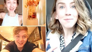 Surprise Parcel, Tom Cam & Meet Up? • June Vlog {Day 26 & 27} Thumbnail
