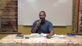 The Heathens Are Dismayed At YAHWEH'S Signs(TRUE NEWS)