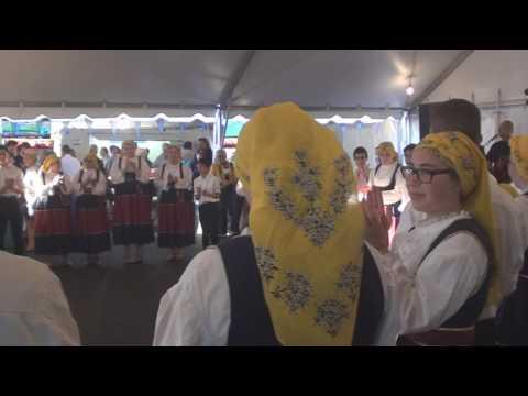 Greek Festival Cleveland OH,2017