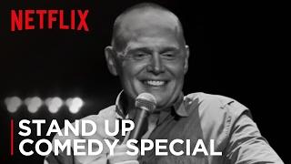 Bill Burr - I'm Sorry You Feel That Way   Clip: Vegetarian   Netflix Is A Joke