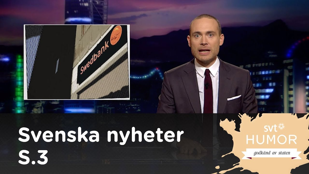 swedbank styrelse