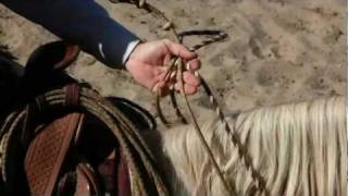Californio, Buckaroo, Vaquero - Art of the Traditional Vaquero Two  Rein video