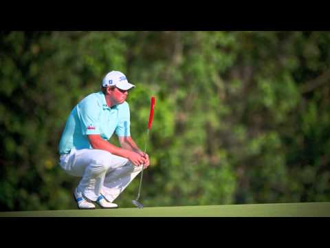 Marc Leishman: PGA Tour Rookie of the Year