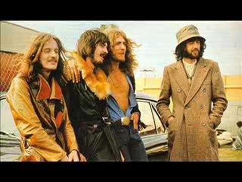 *Rare* Led Zeppelin Night Flight  Soundcheck