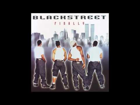 Blackstreet - In A Rush