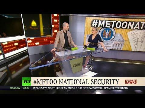 [613] National Security's #MeToo & Deadly Verdict