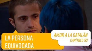 Capítulo 93   Amor a la Catalán