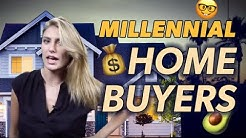 A Minute With The Mortgage Geek: Millennial Home Buyers