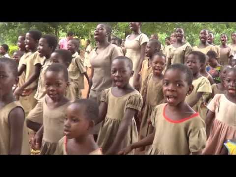 Radio debate: Physical punishment practices in Togo, Africa (French)