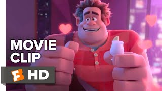 Ralph Breaks the Internet Movie Clip - Hearts (2018) | Movieclips Coming Soon