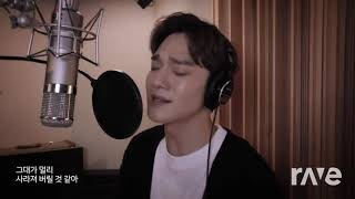 Iu X 밤편지 - Through The Night & Cover By Chen | RaveDj