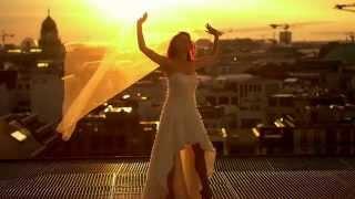 "Kerstin Merlin mit ""Siebter Himmel zu vermieten"" Offizielles Video"
