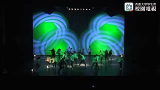 hku danso annual performance 2016 那年十八 current team
