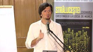 Cuvantul Vietii 1.17 - Adiel Bunescu (Conf. Straluceste - Sinaia 2015)