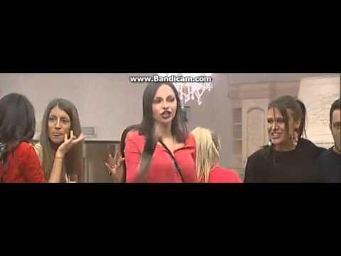 Amadeus Band - Parovi, lazu te 2016