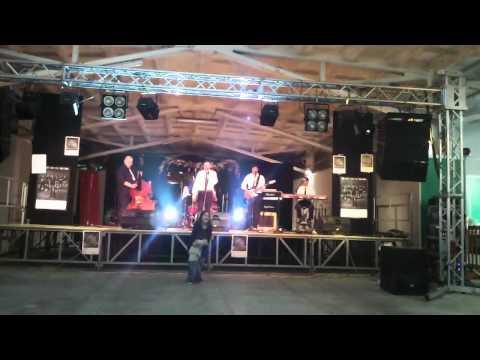 Marylin Marion - Live al Birrart 2012 (Casteggio)