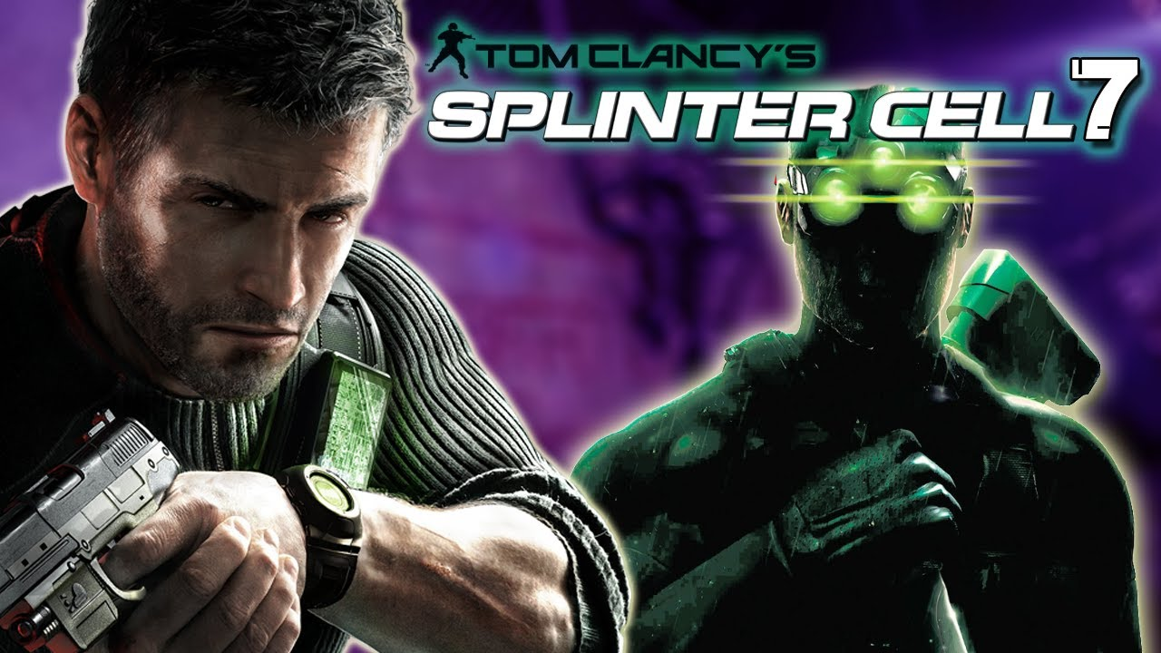 NEW Tom Clancy's Splinter Cell Coming? E3 2017 Ubisoft ...
