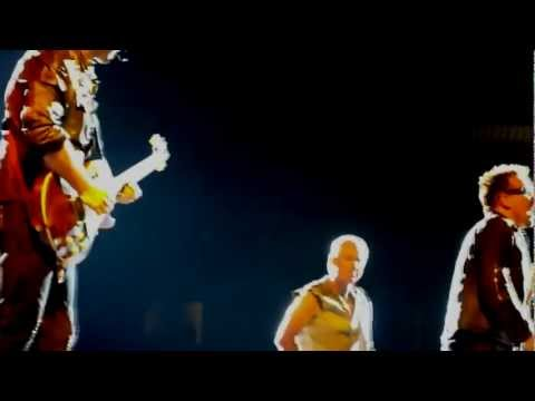 U2 Mercy (360° Live From Brussels) Multicam HD Made By Mek]