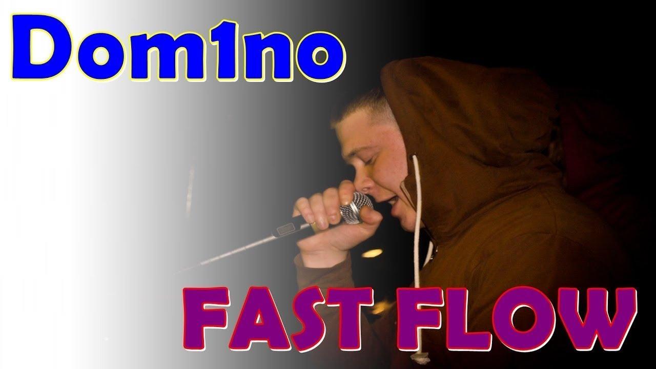 Download Dom1no — Лучшие куплеты | Fast Flow (2016)
