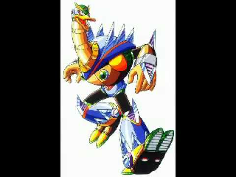 MMX2 - Overdrive Ostrich (Genesis Cover)