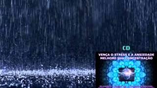 MUSICA PARA DORMIR PROFUNDAMENTE - SOM DA CHUVA PARA UM SONO RÁPIDO E PROFUNDO