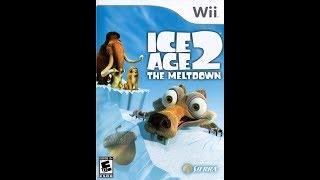 Livestream #45 - Ice Age 2: The Meltdown (Wii) - Part 2 [BLIND]
