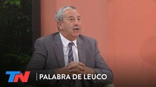 Cobos sobre la designación de Raúl Alfonsín como embajador en España | PALABRA DE LEUCO