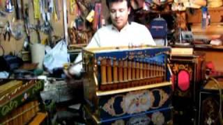 "Organillos Armonipan    Fabricacion y Restauracion ""Organillolizana"""