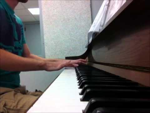 "Regina Spektor - ""Us"" (Piano cover)"