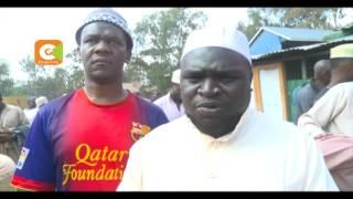 Video Members of the Nubian community hold prayers for rain download MP3, 3GP, MP4, WEBM, AVI, FLV Oktober 2018