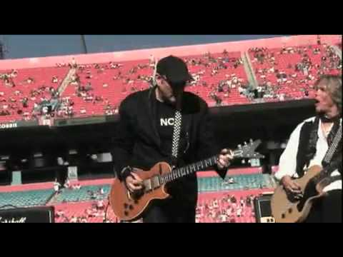Brian Ray feat. Orianthi & Rick Nielsen - Les Paul Tribute
