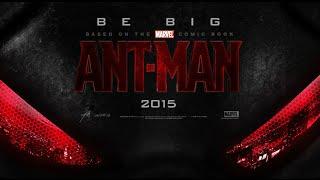 Человек-муравей 2015 / Ant-Man - трейлер на русском