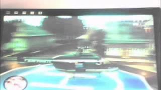 Trouver le maverick (helicoptere) gta  4