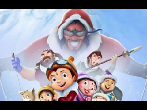 Chhota Bheem | Himalaya Adventure | New Year Special Game | 2D Chhota Bheem Game