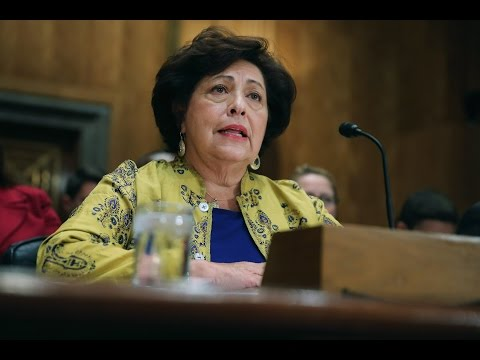 What You Missed: OPM Chief Testifies Before Senate on Data Breach