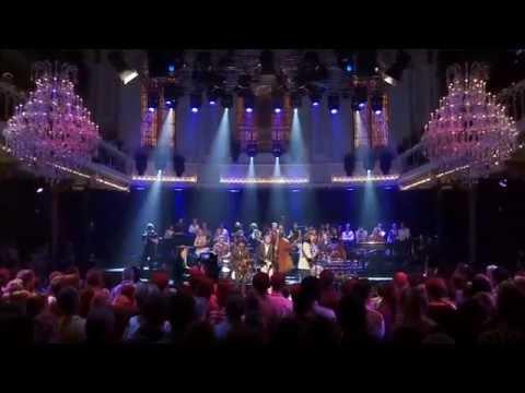 Wouter Hamel - Paradiso Amsterdam 2010 (Full Concert)
