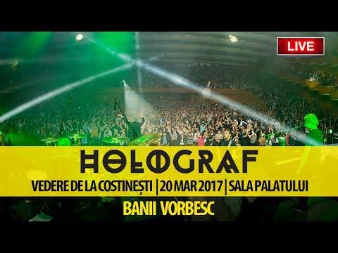 Holograf- Banii vorbesc (live @ Vedere de la Costinești)