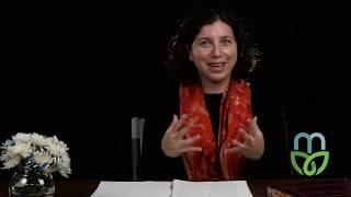 Maharat - Abundance of Torah - Rabba Wendy Amsellem