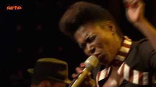 China Moses & Raphael Lemonnier - Move Over (Janis Joplin cover) on ARTE - Soul Power in Concert