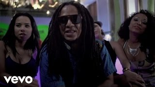 Tego Calderón - Dando Break (Remix)
