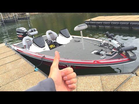 New Bass Boat? - YouTube