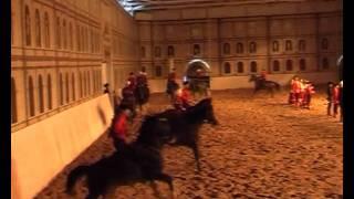 Кубанские казаки Абрау Дюрсо