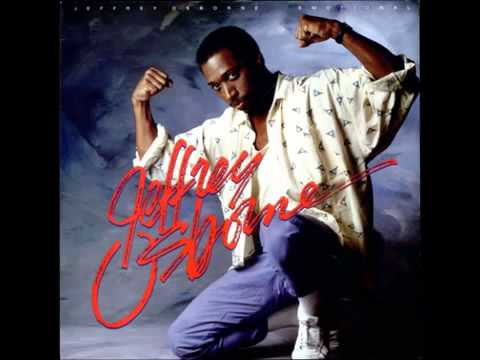 Best of Jeffrey Osborne