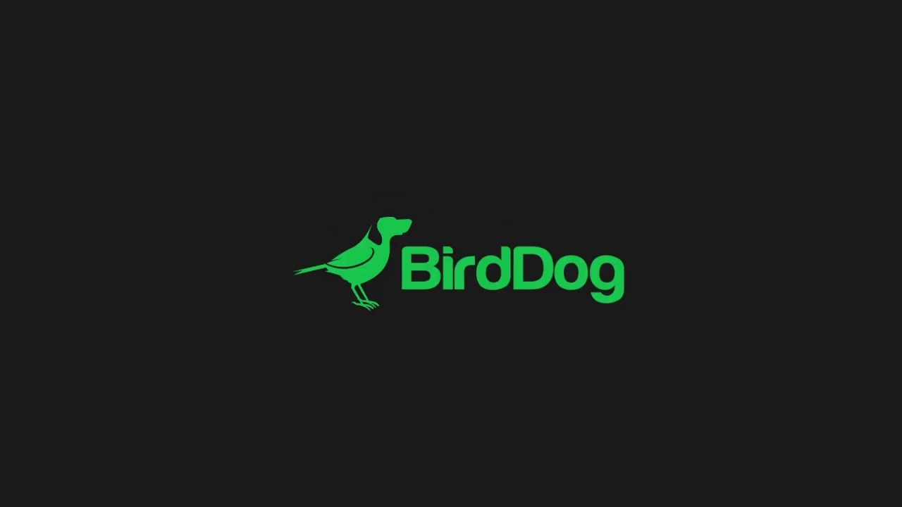 BirdDog NDI Converter for IP Workflow