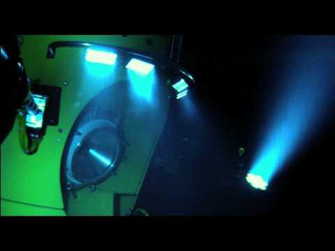 Deepsea Challenge: Scene Clip 5