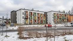 Vasamamittarinkatu 4, 33580 Tampere